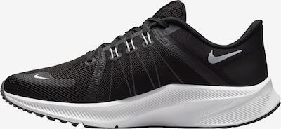 Sneaker de alergat 'Quest 4' NIKE pe negru, Vizualizare produs