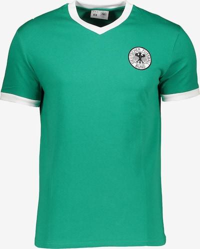 DFB T-Shirt in türkis, Produktansicht