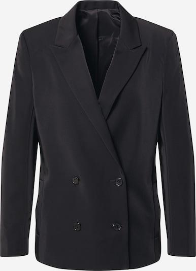 Samsoe Samsoe Blazer 'Hoys' in schwarz, Produktansicht