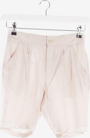 Filippa K Shorts in XS in White