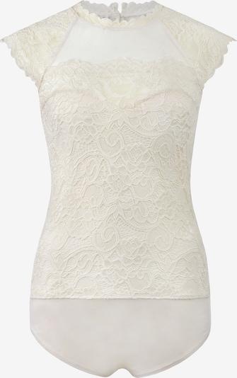STOCKERPOINT Klederdracht blouse in de kleur Beige, Productweergave