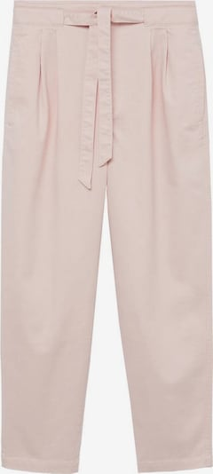 MANGO Панталон с набор в светлорозово, Преглед на продукта
