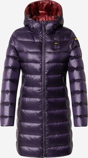Blauer.USA Zimska jakna u ljubičasta, Pregled proizvoda