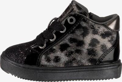 Sprox Sneakers in schwarz, Produktansicht