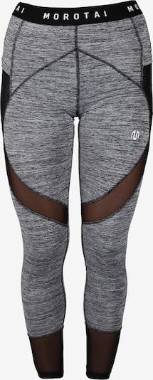 MOROTAI Спортен панталон в сиво, Преглед на продукта