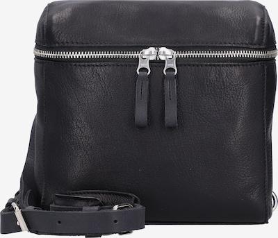 Harold's Umhängetasche in schwarz, Produktansicht