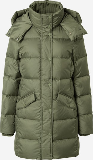 Marc O'Polo Jacke in dunkelgrün, Produktansicht