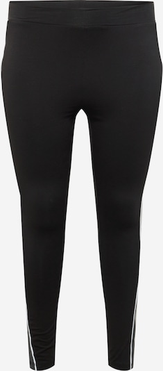 Only Play Curvy Workout Pants in Black / White, Item view