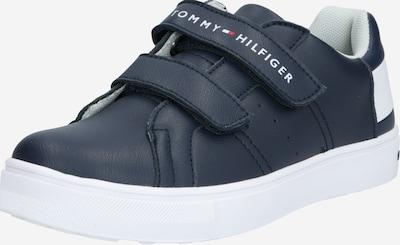 TOMMY HILFIGER Zapatillas deportivas en navy / rojo / blanco, Vista del producto