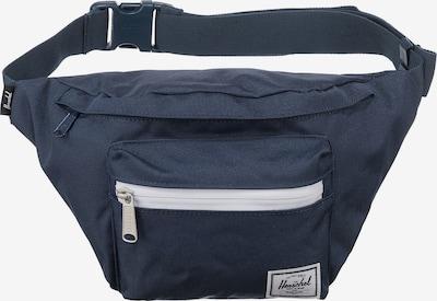Herschel Pojasna torbica 'Seventeen' u morsko plava / bijela, Pregled proizvoda