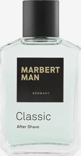 Marbert After Shave in blau, Produktansicht