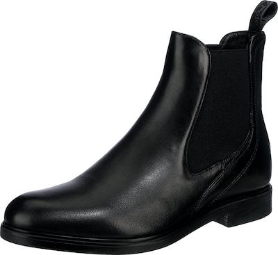 Marc O'Polo Polo 5a Chelsea Boots in schwarz, Produktansicht