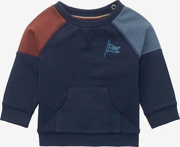 Noppies Sweatshirt 'Ryazan ' in Blau