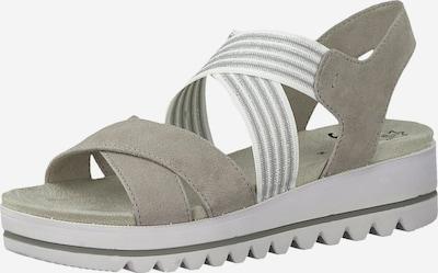JANA Sandals in Grey, Item view