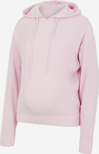 MAMALICIOUS Sweatshirt 'GRYNETTA' in pastellpink, Produktansicht