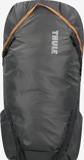 Thule Rucksack 'Stir' in dunkelgrau / orange / weiß, Produktansicht