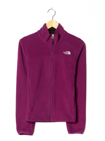 THE NORTH FACE Jacket & Coat in M in Purple