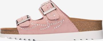 SCHOLL Pantolette ' Malaren' in Pink