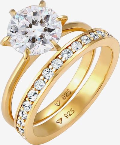 Juvelyrinių dirbinių rinkinys iš ELLI , spalva - Auksas, Prekių apžvalga