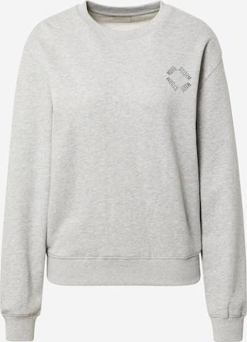 Storm & Marie Sweatshirt i grå