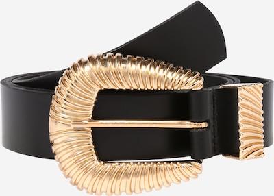 VERO MODA Cinturón 'AMMA' en negro, Vista del producto