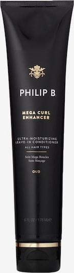 Philip B Haarpflege 'Mega-Curl' in transparent / weiß, Produktansicht