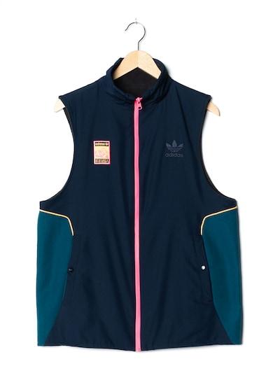 ADIDAS Vest in L in Dark blue, Item view