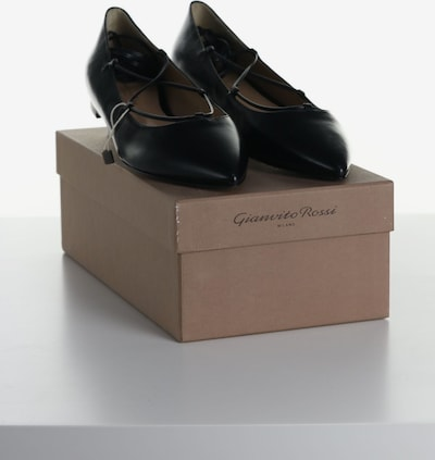Gianvito Rossi Flats & Loafers in 41 in Black, Item view