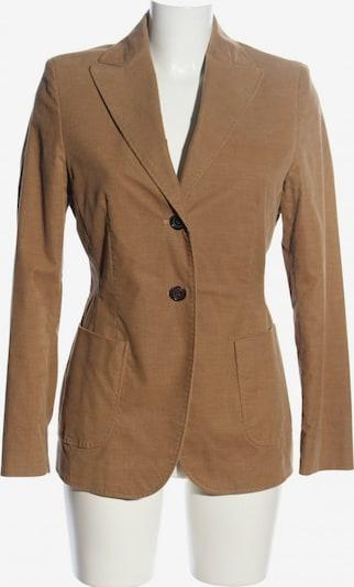 Clothcraft Long-Blazer in S in nude, Produktansicht