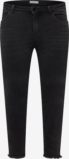 Guido Maria Kretschmer Curvy Collection Jeans 'Luna' in schwarz, Produktansicht