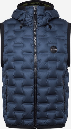 Colmar Bodywarmer 'Research' in de kleur Navy, Productweergave