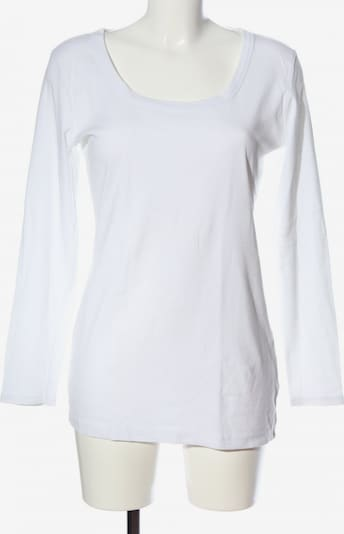 FLASHLIGHTS Top & Shirt in XL in White, Item view