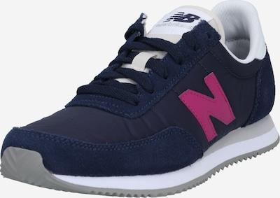 new balance Sneaker 'WL 720' in navy / pink, Produktansicht