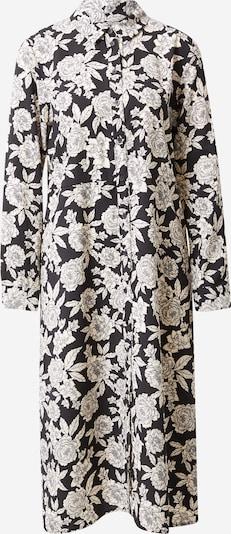 JDY Košeľové šaty 'BARCELONA' - čierna / biela, Produkt