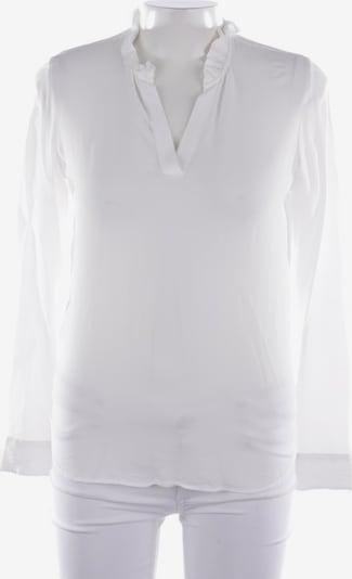 Rich & Royal Bluse / Tunika in XS in weiß, Produktansicht