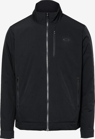 OAKLEY Chaqueta de montaña 'CITY' en negro, Vista del producto