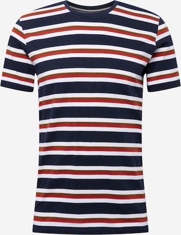 Marc O'Polo T-Shirt in Mischfarben