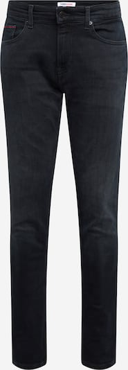 Tommy Jeans Jeans 'SCANTON' in black denim, Produktansicht