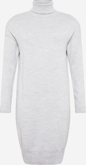 Dorothy Perkins Curve Robe en gris clair, Vue avec produit