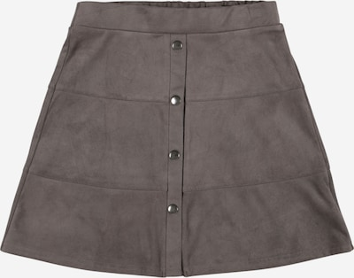 NAME IT Skirt 'SARGIN' in dark grey, Item view