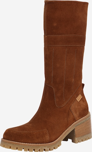 Greyderlab Stiefel in karamell, Produktansicht