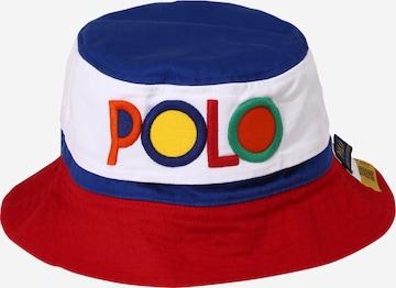 Polo Ralph Lauren Müts, värv segavärvid