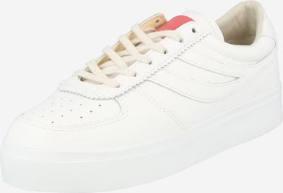 SUPERGA Sneaker 'SEATTLE 3 COMFLEAU' in weiß, Produktansicht