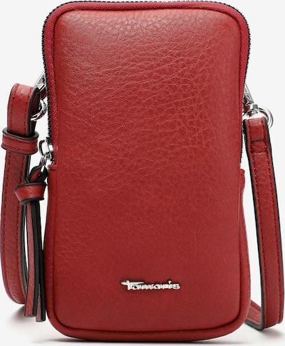 Išmaniojo telefono dėklas 'ALESSIA' iš TAMARIS , spalva - raudona, Prekių apžvalga