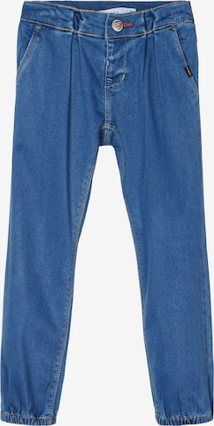 NAME IT Jeans 'Rie' i blå