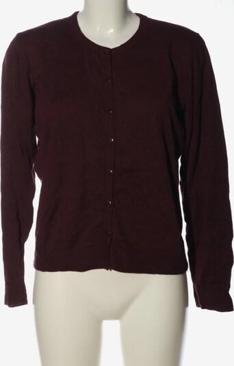 Qiero Sweater & Cardigan in L in Brown / Red, Item view
