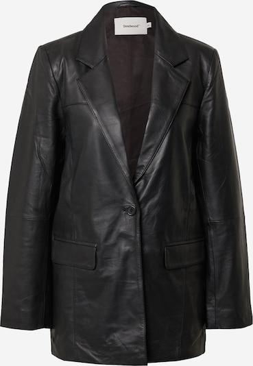 Deadwood Blazer 'Brooke' in schwarz, Produktansicht