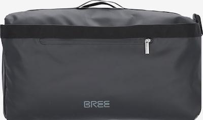 BREE Tasche 'Punch 734' in schwarz, Produktansicht
