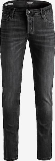 JACK & JONES Jeans 'Glenn' in black denim, Produktansicht