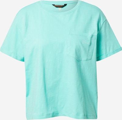 BRUNOTTI T-Shirt 'Katia' in mint, Produktansicht